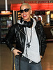NON EXCLUSIVE<br /> 2011 Mar 25 - Amber Rose out and about in NYC.  Photo Credit Jackson Lee