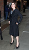 Non-Exclusive<br /> 2011 April 5 - Jennifer Garner arrives at the 'David Letterman' Show in NYC  <br /> Photo Credit Jackson Lee
