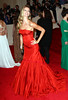 Non-Exclusive<br /> 2011 May 2 - Celebrity arrivals at the Met Gala in NYC. Photo credit Jackson Lee