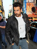 Non-Exclusive<br /> 2011 May 13 - Colin Farrell heads to Spiderman on Broadway in NYC. Photo Credit Jackson Lee