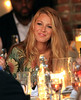 NON-EXCLUSIVE<br /> 2011 June 13 - Blake Lively dines at a table in NYC. Photo Credit Jackson Lee