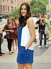 NON-EXCLUSIVE<br /> 2011 June 14 - Celebrity arrivals at Stella McCartney Event in NYC  Photo Credit Jackson Lee