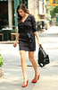 NON-EXCLUSIVE<br /> 2011 June 21 - Liv Tyler heads to her home after taping 'The View' in NYC. Photo Credit Jackson Lee