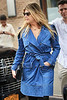 NON-EXCLUSIVE<br /> 2011 June 23 - Kirstie Alley out and about in NYC. Photo Credit Jackson Lee