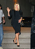 NON-EXCLUSIVE<br /> 2011 June 23 - Jennifer Aniston departs 'Inside the Actors Studio' at Pace University, NYCPhoto Credit Jackson Lee