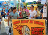 NON-EXCLUSIVE<br /> 2011 July 1 - Ronnie Ortiz-Magro wins a big stuff bulldog while playing games at the Jersey Shore with Vinny Guadagnino. Photo Credit Jackson Lee