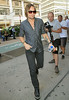 NON EXCLUSIVE<br /> 2011 July 14 - Keith Urban out and about in NYC. Photo Credit Jackson Lee
