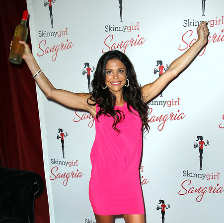 NON-EXCLUSIVE<br /> 2011 August 03 - Bethenny Frankel introduces Skinnygirl Sangria at Gramercy Park hotel rooftop terrace in NYC. Photo Credit Jackson Lee