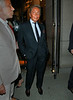 Non-Exclusive <br /> 2011 Sept 6 - Valentino out and about during Fashion's Night Out in NYC.  Photo Credit Jackson Lee