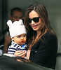 Exclusive <br /> 2011 Sept 9 - Miranda Kerr out and about in NYC.  Photo Credit Jackson Lee