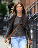 NON EXCLUSIVE<br /> 2011 Oct 3 - Carole Radziwill, a Kennedy relative, gets a style make-over as she joins 'Real Housewives of NYC'.   Photo Credit Jackson Lee