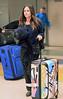 EXCLUSIVE<br /> 2011 Oct 4 - Rachel Bilson arrives at JFK Airport in NYC.  Photo Credit Jackson Lee