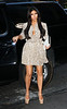 NON EXCLUSIVE<br /> 2011 Oct 4 - Kim Kardashian and Kris Humphries out and about in NYC   Photo Credit Jackson Lee