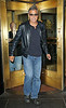 Non-Exclusive<br /> 2011 Oct 16 - George Clooney out and about in NYC. Photo Credit Jackson Lee