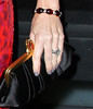 NON EXCLUSIVE<br /> 2011 Oct 17 - Demi Moore is still wearing her wedding ring at a screening of 'Margin Call' at Sunshine Theater in NYC.  Photo Credit Jackson Lee