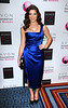 Non-Exclusive<br /> 2011 Nov 2 - Celebrity arrivals at Avon Awards Foundation Gala at Marriott Marquis in NYC. Photo Credit Jackson Lee