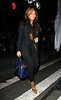 Non-Exclusive<br /> 2011 Nov 08 - Beyonce Knowles departs her office in NYC. Photo Credit Jackson Lee