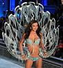 Non-Exclusive<br /> 2011 Nov 9 - Victoria's Secret Show. Photo Credit Jackson Lee