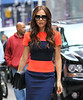 Non-Exclusive<br /> 2011 Nov 15 - Victoria Beckham out and about in NYC. Photo Credit Jackson Lee