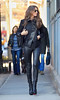 Non-Exclusive Irina Shayk<br /> 2011 Dec 9 - Irina Shayk out and about in NYC. Photo Credit Jackson Lee
