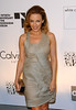 29 Oct 2009 - Kylie Minogue, Julianne Moore and Bart Freundlich at the First Annual Art Awards with Calvin Klein Collection & White Column in NYC.  Photo Credit Jackson Lee