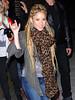 10 Nov 2009 - Shakira at David Letterman Show in NYC.  Photo Credit Jackson Lee