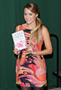 3 Feb 2010 - Lauren Conrad signs copies of her book 'Sweet Little Lies' at Borders book store in Tribeca, NYC.  Photo Credit Jackson Lee