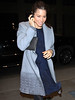 2011 Feb 14 - Jessica Biel out and about in NYC on Valentine's Day without Justin Timberlake. Photo Credit Jackson Lee