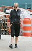 1- April 2010 - Gwyneth Paltrow out and about in NYC.  Photo Credit Jackson Lee