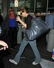 2010 June 09 - Sarah Jessica Parker arrives at JFK airport from Tokyo, Japan.  Photo credit Jackson Lee