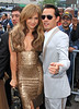 2010 June 14 - Jennifer Lopez and Marc Anthony at Apollo Theater's Spring 2010 Benefit Concert & Awards Ceremony in NYC. Photo credit Jackson Lee