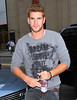 17 June 2010 -  Miley Cyrus and Liam Hamsworth out for dinner at Tao in NYC.  Photo Credit Jackson Lee 17 June 2010 -  Miley Cyrus and Liam Hemsworth out for dinner at Tao in NYC.  Photo Credit Jackson Lee