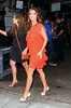 2010 June 17 - Audrina Patridge at Regis & Kelly show in NYC.  Photo credit Jackson Lee