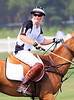 2010 June 27 - Prince Harry plays polo for his charity Sentebale spondored by Veuve Cliquot at Governor's Island, NYC. Photo credit Jackson Lee