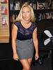 2010 July 6 - Kendra Wilkinson book signs for 'Sliding Into Home at Borders bookshop in NYC. Photo credit Jackson Lee