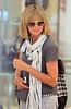 2010 July 12 - Heidi Klum visits Barneys in New York. Photo credit Jackson Lee