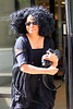 2010 July 12 - Diana Ross goes to Barney's in NYC. Photo credit Jackson Lee