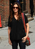 2010 Aug 4 - Julia Roberts out and about in NYC.  Photo credit Jackson Lee