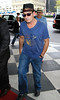 2010-10- 24 - Charlie Sheen out and about in NYC. Photo credit Jackson Lee