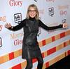 2010 Nov 7 - Diane Lane arrives at the NY Premiere of 'Morning Glory'. Photo Credit Jackson Lee