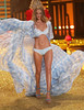 2010 Nov 10 - Models at the 2010 Victoria Secret Fashion Show in NYC.  Photo Credit Jackson Lee