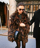 2011 Feb 13 - Victoria Beckham out and about in NYC. Photo Credit Jackson Lee