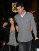 2011 Mar 19 - Kim Kardashian and Kris Humphries only have eyes for each other as they take a romantic walk after having dinner at Cipriani in NYC. Photo Credit Jackson Lee