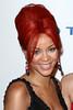 2011 Apr 28 - Rihanna at DKMS Gala at Cipriani Wall St. in NYC. Photo Credit Jackson Lee