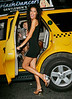 2 July 2008 - New York, NY - Jazlene Gonzales at a party to celebrate Kelly's Hampton's magazine cover at Empire Hotel.  Photo Credit Jackson Lee