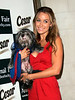 15 July 2008 - New York, NY - Lauren Conrad and Nikki Blonski with her dog at 9th Annual Animal Fair Media Paws for Style.  Photo Credit Jackson Lee