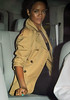 4 September 2008 - Rihanna out for dinner at Da Silvano in NYC   Photo Credit Jackson Lee