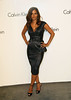 7 September 2008 - Halle Barry at Calvin Klein's 40th Anniversary Party.   Photo Credit Jackson Lee