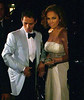 14 September 2008 - Jennifer Lopez and Marc Anthony attend Marc's birthday party at the Bowery Hotel.   Photo Credit Jackson Lee