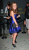 15 September 2008 - Becki Newton at Ugly Betty Premiere Party at High Bar.   Photo Credit Jackson Lee